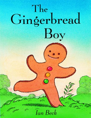 9780192790651: The Gingerbread Boy