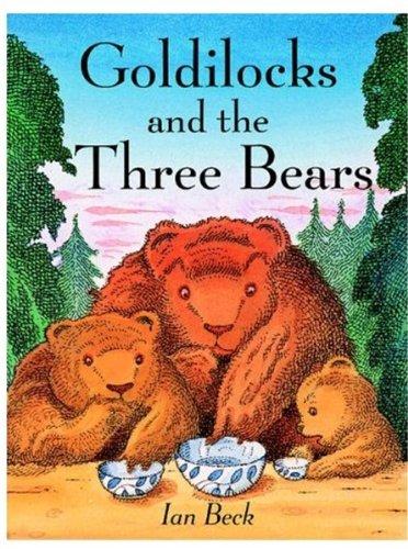 9780192790668: Goldilocks and the Three Bears