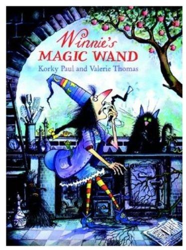 9780192790811: Winnie's Magic Wand