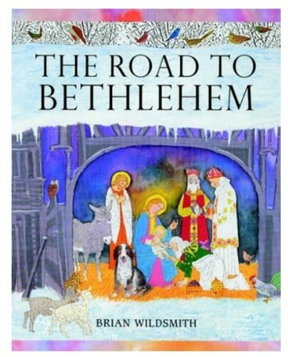 9780192790989: The Road to Bethlehem