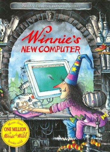 9780192791290: Winnie's New Computer