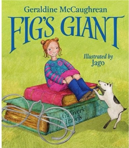 9780192791306: Fig's Giant