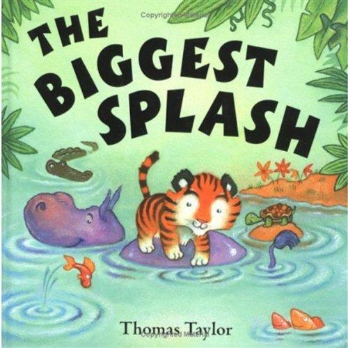 9780192791337: The Biggest Splash