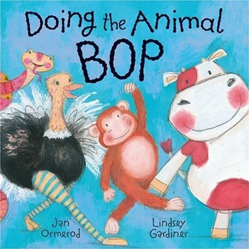 9780192791399: Doing the Animal Bop