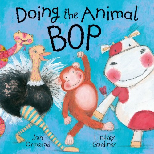 9780192791405: Doing the Animal Bop: Book/CD