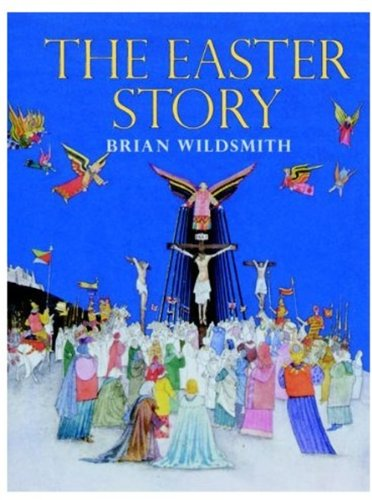 9780192791436: The Easter Story: Mini Edition