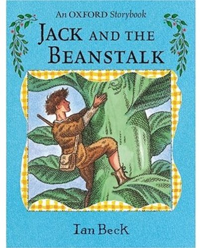 9780192791511: Jack and the Beanstalk