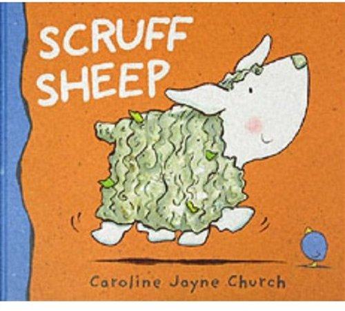 9780192791627: Scruff Sheep