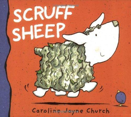 9780192791634: Scruff Sheep