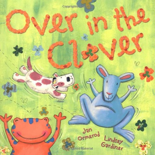 9780192791719: Over in the Clover