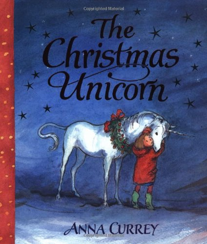 9780192791849: The Christmas Unicorn