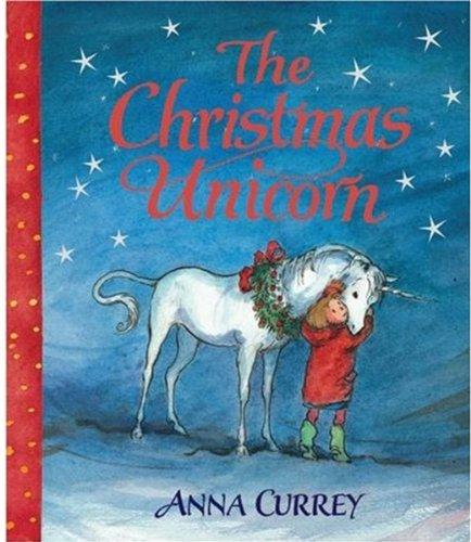 9780192791856: The Christmas Unicorn