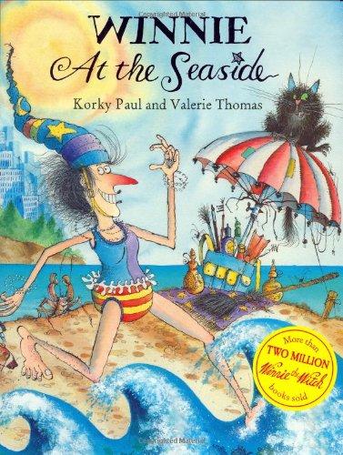 9780192791993: Winnie at The Seaside