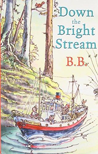 9780192792044: Down The Bright Stream