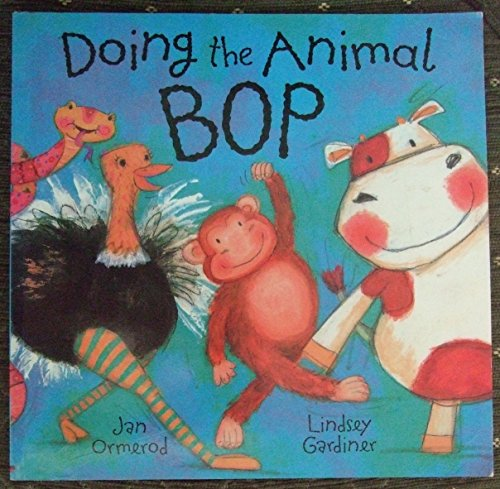 9780192792075: Doing the Animal Bop