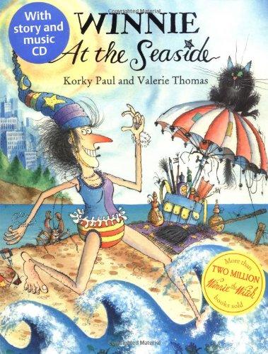 9780192792112: Winnie at the Seaside