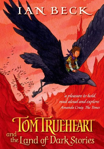 9780192792136: Tom Trueheart and the Land of Dark Stories