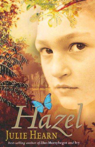 Hazel: Hearn, Julie