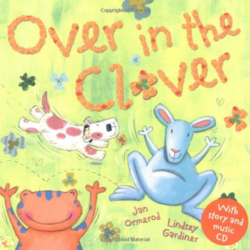 9780192792464: Over in the Clover