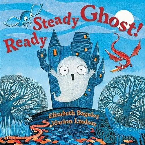 9780192792648: Ready Steady Ghost!