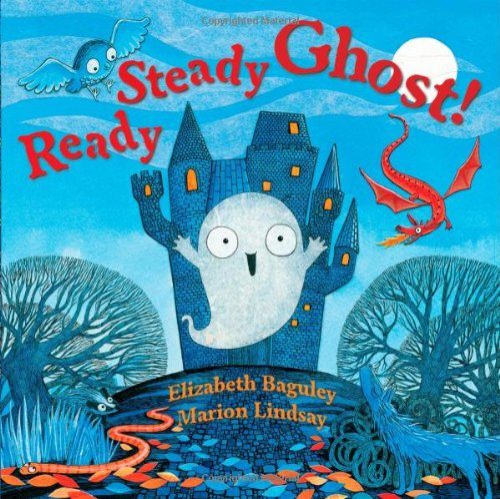 9780192792655: Ready Steady Ghost!