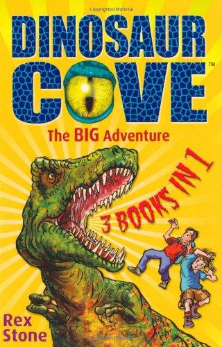 9780192792716: The Big Adventure