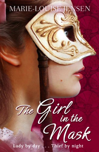 9780192792792: The Girl in the Mask. Marie-Louise Jensen