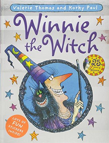 9780192793058: Winnie the Witch