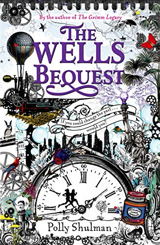 9780192793119: The Wells Bequest
