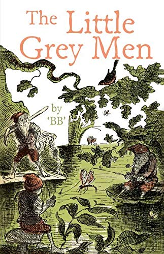 9780192793508: The Little Grey Men