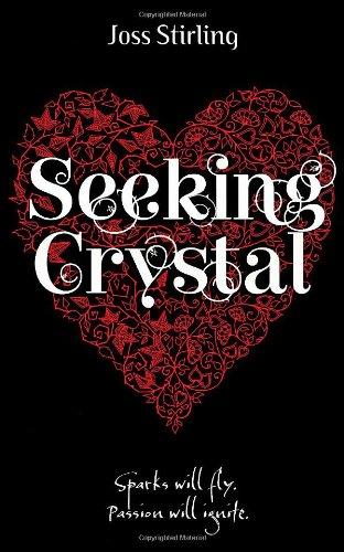 9780192793515: Seeking Crystal