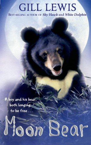 9780192793539: Moon Bear