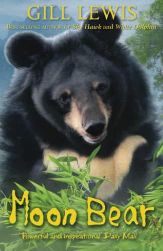 9780192793546: Moon Bear