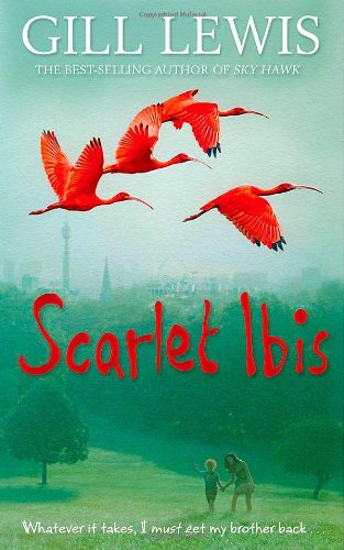 9780192793553: Scarlet Ibis