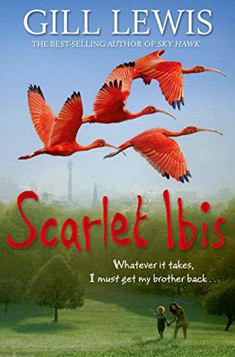 9780192793560: Scarlet Ibis