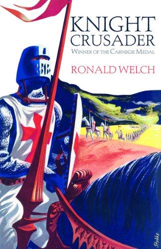 9780192793577: Knight Crusader