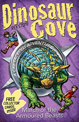 Dinosaur Cove: March of the Armoured Beasts: Rex Stone