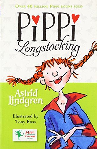 9780192793799: Pippi Longstocking (Pippi Longstocking 1)