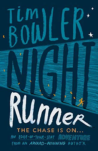 9780192794147: Night Runner