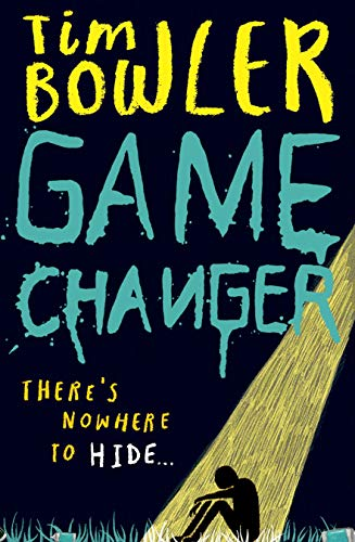 9780192794154: Game Changer