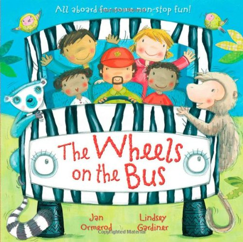 9780192794222: The Wheels On the Bus
