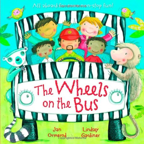 9780192794239: The Wheels On the Bus