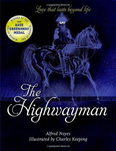 9780192794420: The Highwayman