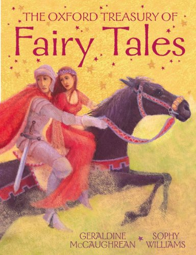 9780192794451: Oxford Treasury of Fairy Tales