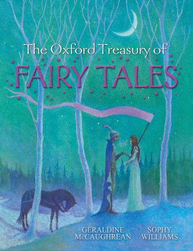 9780192794468: Oxford Treasury of Fairy Tales