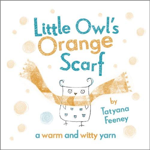 9780192794550: Little Owl's Orange Scarf