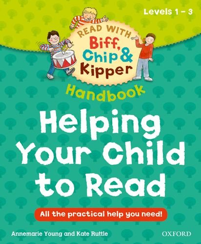 9780192794604: Oxford Reading Tree Read With Biff, Chip, and Kipper: Level 1-3 Set