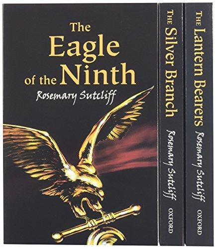 9780192794727: The Eagle of the Ninth Collection Boxed Set