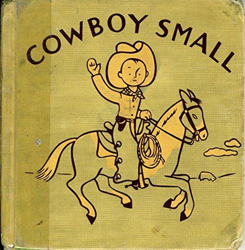 9780192795151: Cowboy Small