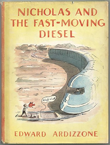 9780192795441: nicholas and the fast moving diesel